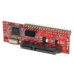 StarTech.com Convertidor adaptador IDE ATA a SATA de 2.5in y 3.5 Pulgadas dir