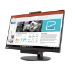 "Lenovo 10R0PAT1UK touch screen monitor 54.6 cm (21.5"") 1920 x 1080 pixels Black Multi-touch Tabletop"