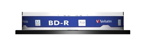 Verbatim M-Disc 4x BD-R 25 GB 10 pc(s)