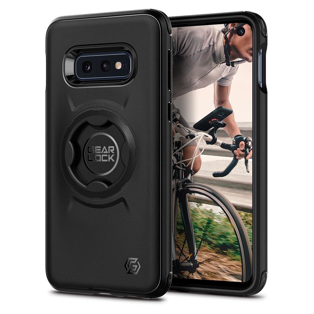 """Spigen 609CS26039 mobiele telefoon behuizingen 14,7 cm (5.8"""") Hoes Zwart"""