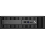 HP EliteDesk 800 G2 SFF 3.4GHz i7-6700 SFF Black