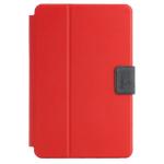 """Targus THZ64503GL tabletbehuizing 25,4 cm (10"""") Folioblad Rood"""