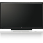 "Sharp PN-70TW3A 70"" 1920 x 1080pixels Multi-touch Multi-user Black touch screen monitor"