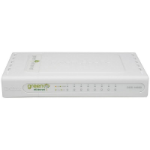 D-Link DGS-1008D/E Unmanaged White network switch