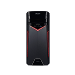 Acer Aspire GX-281 3.2GHz 1600 AMD Ryzen 5 Black, Red PC
