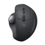 Logitech MX Ergo mouse RF Wireless+Bluetooth Trackball 440 DPI Right-hand