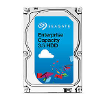 "Seagate Enterprise ST4000NM0065 internal hard drive 3.5"" 4000 GB SAS HDD"