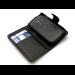 Sandberg Cover wallet S3 Mini Black