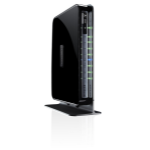 Netgear WNDR4300 Gigabit Ethernet Black
