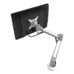 Dataflex Viewlite plus monitorarm - bureau 622