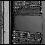 Eaton ETN-PBP8U10 8U patch panel
