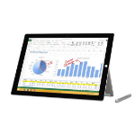 Microsoft Surface Pro 3 512GB Silver