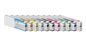 Epson C13T44Q540 Ink cartridge bright cyan, 350ml