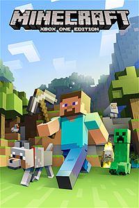 Microsoft Minecraft: Xbox One Edition, Xbox One Basic German