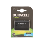 Duracell Camera Battery - replaces Panasonic DMW-BLF19E Battery