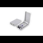 Digitus DN-968915 fibre optic adapter LC/SC Grey 1 pc(s)