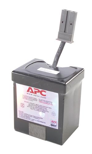 APC RBC29 batería para sistema ups Sealed Lead Acid (VRLA)