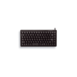 Cherry G84-4100 USB + PS/2 QWERTY UK English Black keyboard