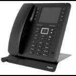 Gigaset Maxwell 2 IP phone Black 2 lines