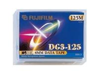 Fujifilm DG-125 4mm Data Tape DDS