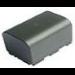 MicroBattery 7.4V 3000mAh Brown