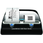 DYMO LabelWriter 450 Turbo Direct thermal 600 x 300DPI label printer
