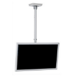 SMS Smart Media Solutions PL061033 Zwart flat panel plafond steun
