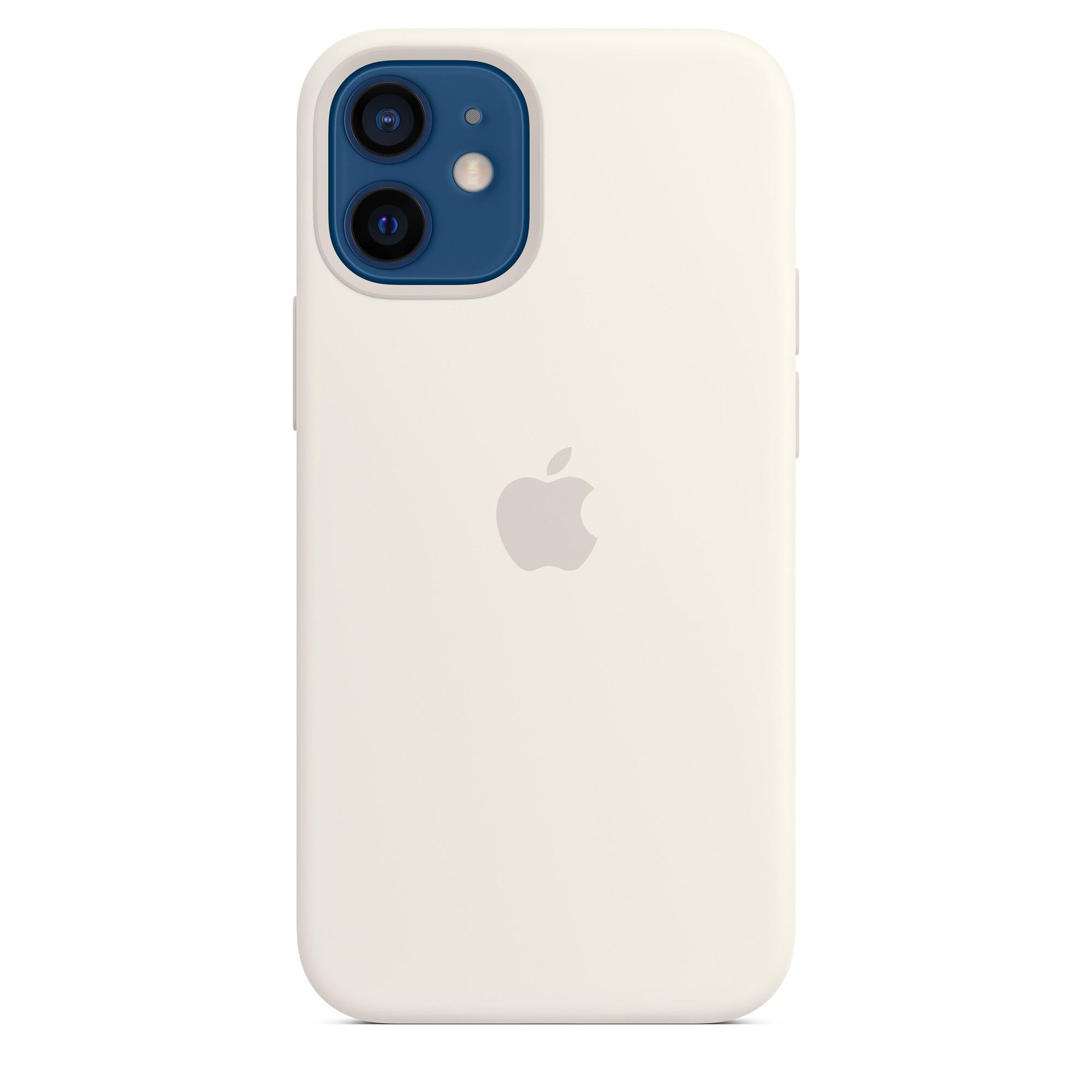 """Apple MHKV3ZM/A funda para teléfono móvil 13,7 cm (5.4"""") Blanco"""