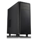 Fractal Design CORE 2500 Midi Tower Black