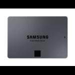 "Samsung 870 QVO 2.5"" 1000 GB Serial ATA III V-NAND MLC MZ-77Q1T0BW"
