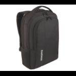 "Wenger/SwissGear Surge 15.6"" Backpack Black"