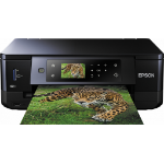 Epson Expression Premium XP-640 5760 x 1440DPI Inkjet A4 32ppm Wi-Fi multifunctional