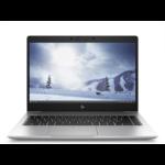 "HP Mobile Thin Client mt45 DDR4-SDRAM 14"" 1920 x 1080 pixels AMD Ryzen 3 PRO 8 GB 128 GB SSD Wi-Fi 5 (802.11ac) HP ThinPro OS Silver"