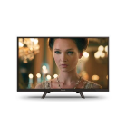 "Panasonic TX-49ES400B 49"" HD Smart TV Black A+ 20W hospitality TV"