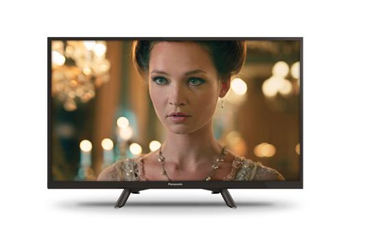 "Panasonic TX-49ES400B hospitality TV 124.5 cm (49"") HD Black Smart TV 20 W A+"