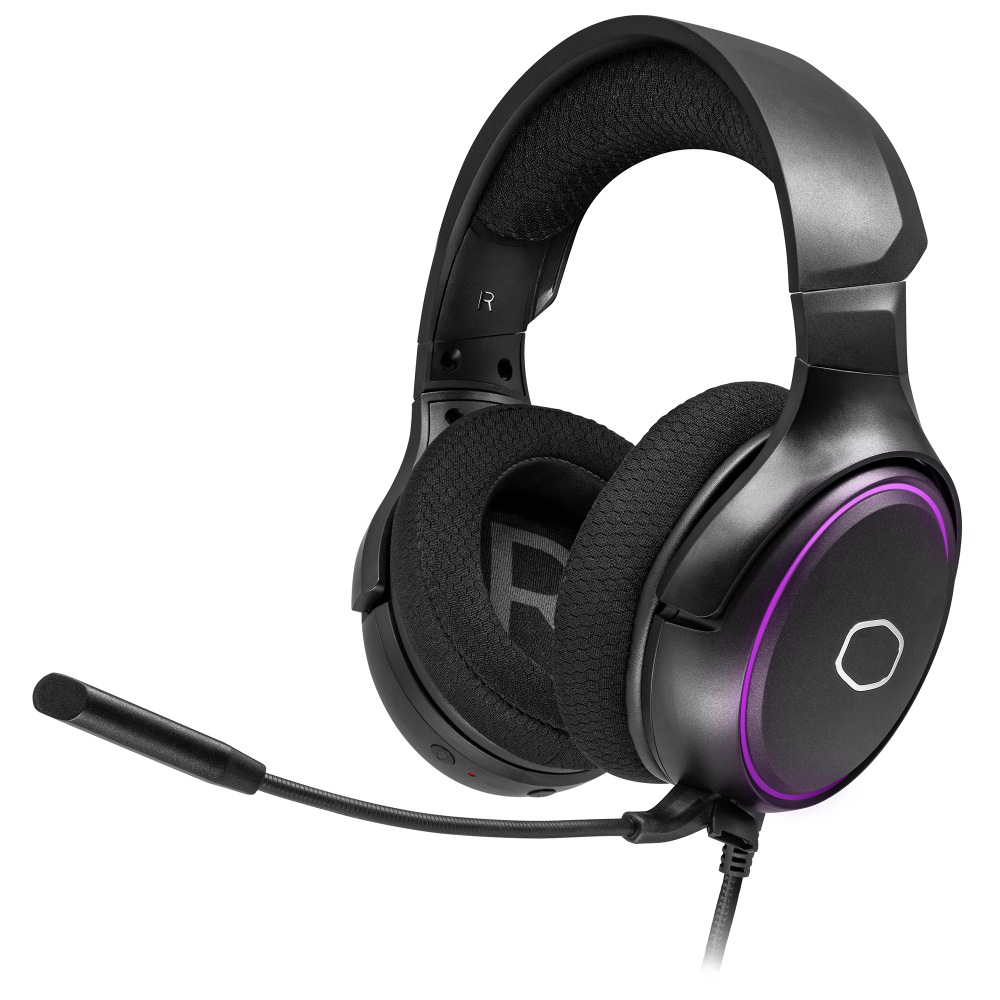 Cooler Master Gaming MH650 Headset Head-band Black
