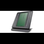 Bintec-elmeg T600 IP add-on module 30 buttons Black