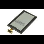 2-Power ALT1226A mobile phone spare part Battery Black