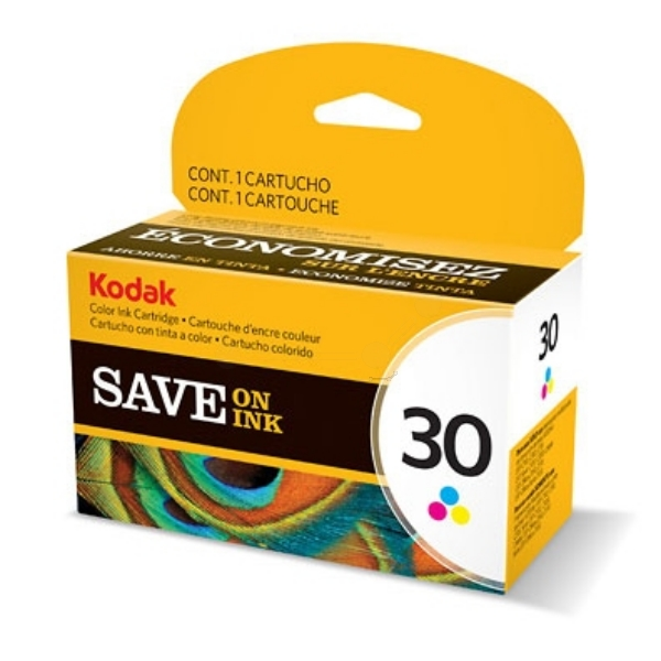 Kodak 3952348 (30) Ink cartridge color, 275 pages