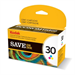 Kodak 8898033 (30) Ink cartridge color, 390 pages