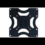 "Digitus DA-90310-1 flat panel wall mount 94 cm (37"") Black"