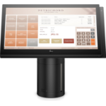 """HP Engage One All-in-One System Model 141 2.2 GHz 3965U 35.6 cm (14"""") 1920 x 1080 pixels"""
