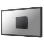 "Newstar FPMA-W60 30"" Black flat panel wall mount"