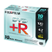 Fujifilm 10 x DVD+R 16x