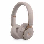 Apple Beats Solo Pro Wireless Noise Cancelling Headphones - Grey