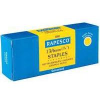 Rapesco S13060Z3 staples 5000 staples