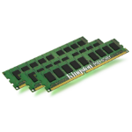 Kingston Technology System Specific Memory 2GB, 1066MHz, DDR3, ECC w/ thermal sensor 2GB DDR3 1066MHz ECC memory module