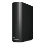 Western Digital Elements Desktop external hard drive 12000 GB Black