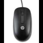 HP USB 1000dpi Laser Mouse