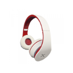 Approx DJ Jazz Red,White Supraaural Head-band headphone